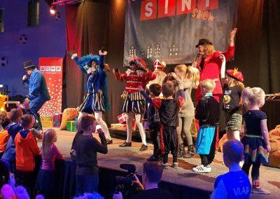 de-coolkids-sint-show
